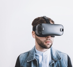 28% Australian retailers are expected to adopt VR in the coming years, which is expected to drive the growth of the VR market in the Asia Pacific region during the forecast period.